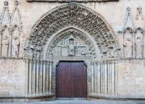 Parroquia de Santa María la Mayor (Olite)