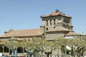Parroquia de Santa María la Mayor (Piedrahita)