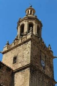Parroquia de Santa María la Mayor (Rubielos de Mora)