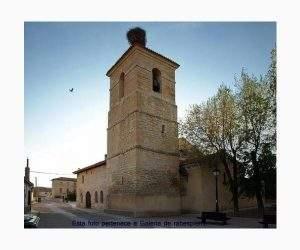 parroquia de santa maria la mayor villanueva de los infantes