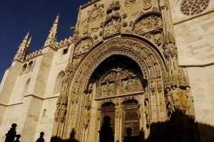 parroquia de santa maria la real aranda de duero 1