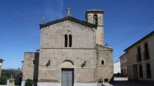 parroquia de santa maria la torre dorista