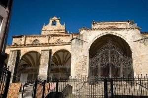 Parroquia de Santa María (Laredo)