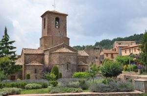 parroquia de santa maria lestany