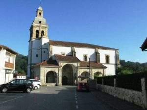 parroquia de santa maria liendo