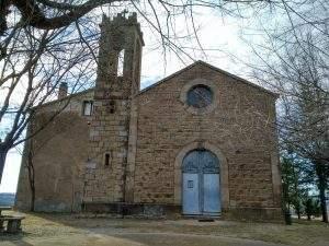 parroquia de santa maria lladurs