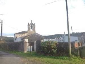 Parroquia de Santa María (Luía) (Ortigueira)