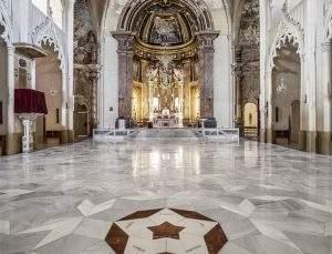 parroquia de santa maria macael