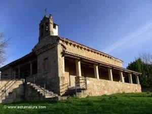 parroquia de santa maria madanela fanoi abadin