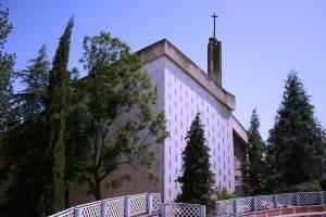 parroquia de santa maria madre de dios la rinconada 1