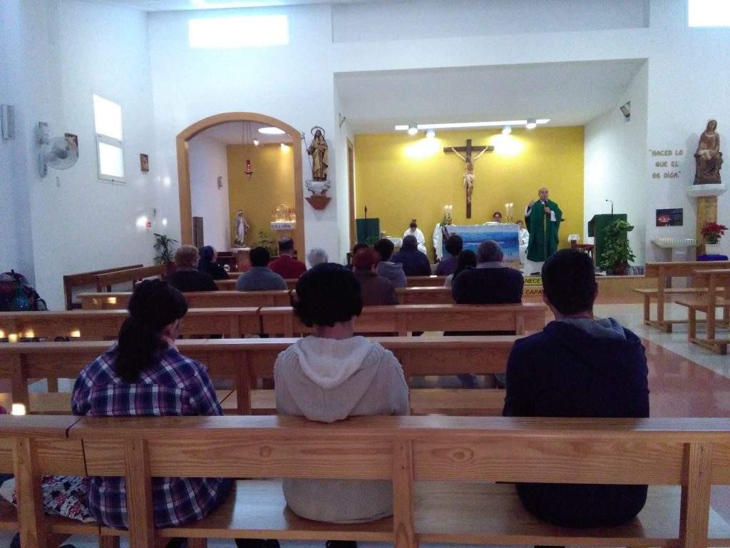 parroquia de santa maria madre de dios padres paules almeria 1