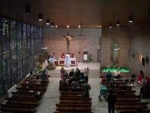parroquia de santa maria madre de la iglesia alera 1