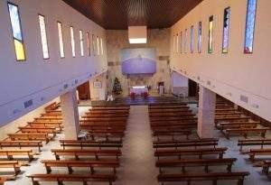Parroquia de Santa María Madre de la Iglesia (Azuqueca de Henares)