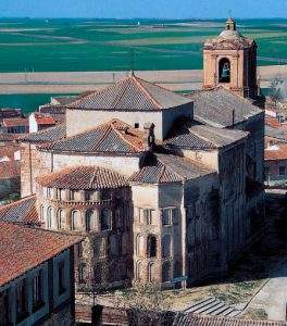 Parroquia de Santa María (Madrigal de las Altas Torres)
