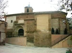 parroquia de santa maria magdalena alfantega 1