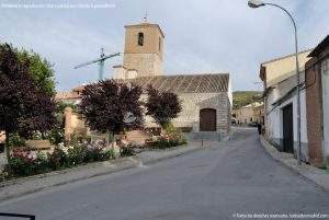 parroquia de santa maria magdalena anchuelo 1