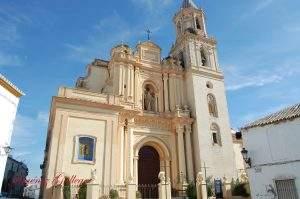 Parroquia de Santa María Magdalena (Arahal)