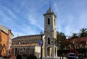 Parroquia de Santa María Magdalena (Avilés)
