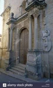 parroquia de santa maria magdalena blancafort