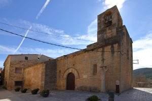 parroquia de santa maria magdalena caseres