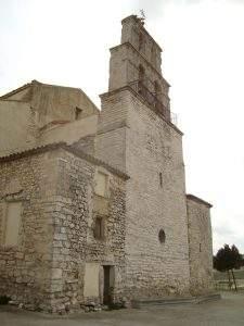 parroquia de santa maria magdalena castrillo tejeriego 1