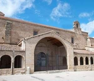 Parroquia de Santa María Magdalena (Corrales)