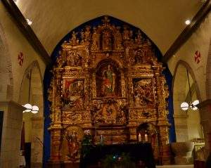 parroquia de santa maria magdalena el pont darmentera 1