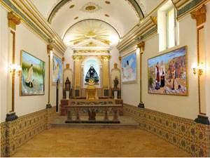 parroquia de santa maria magdalena gandia