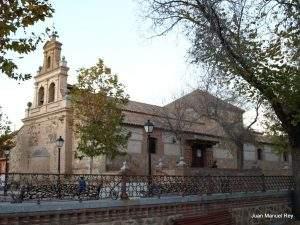 parroquia de santa maria magdalena guadamur 1