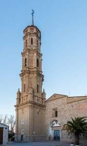 parroquia de santa maria magdalena lecera 1