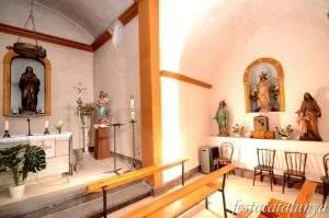 parroquia de santa maria magdalena lespelt