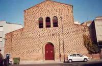 Parroquia de Santa Maria Magdalena (Lleida)
