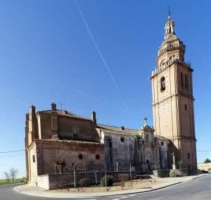 parroquia de santa maria magdalena matapozuelos