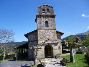 parroquia de santa maria magdalena mendata albiz