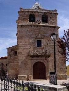 parroquia de santa maria magdalena mirandilla