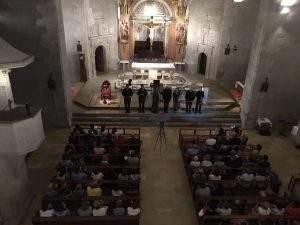 parroquia de santa maria magdalena moncofa