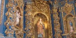 parroquia de santa maria magdalena monteagudo