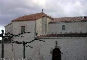 parroquia de santa maria magdalena montemayor de pililla