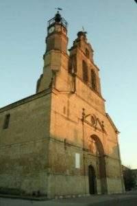 parroquia de santa maria magdalena moraleja del vino