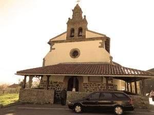 parroquia de santa maria magdalena nocedal ortuella