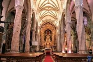 Parroquia de Santa María Magdalena (Olivenza)
