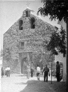 Parroquia de Santa María Magdalena (Ossa de Montiel)