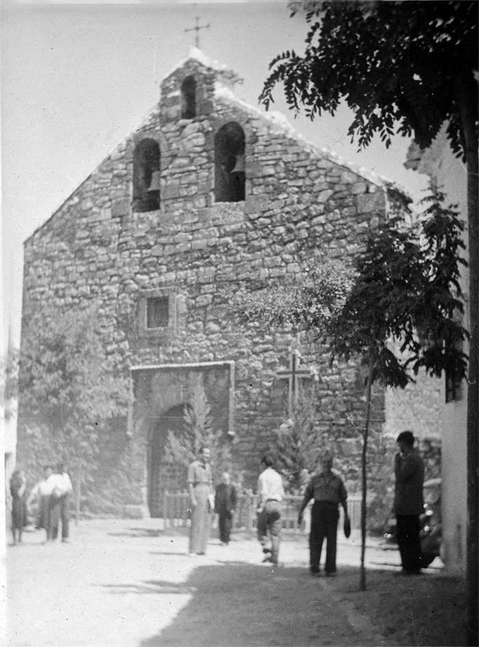 parroquia de santa maria magdalena ossa de montiel