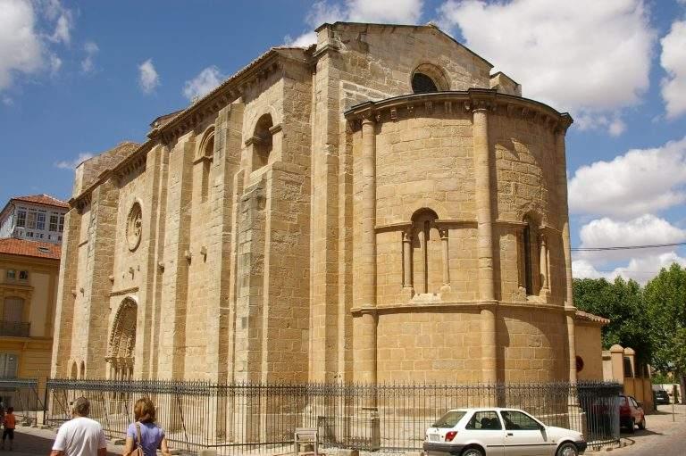 parroquia de santa maria magdalena penausende