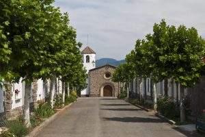 parroquia de santa maria magdalena salinas de jaca