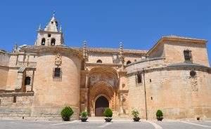 Parroquia de Santa María Magdalena (Torrelaguna)