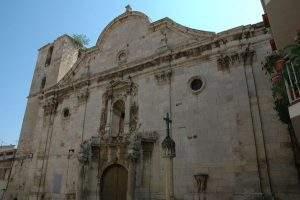 parroquia de santa maria magdalena torrente de cinca