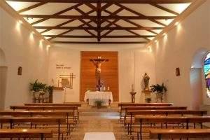 Parroquia de Santa María Magdalena (Valdepeñas)