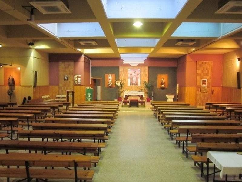 parroquia de santa maria magdalena viladecans