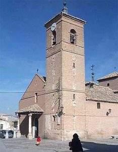 parroquia de santa maria magdalena villasequilla